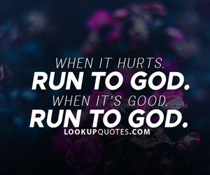 faith, god, and god quotes image