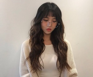 ulzzang, style, and asian image