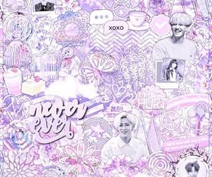 edit, jin, and pastel image