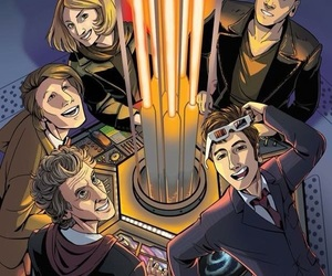 doctor, Who, and doctorwho image