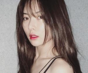 2ne1, hyuna, and korean girl image