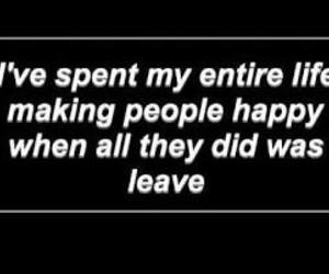 people, sad, and true image