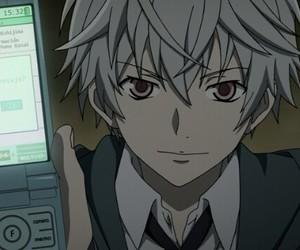mirai nikki, anime, and akise aru image
