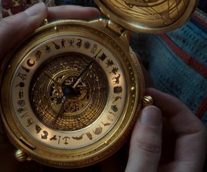 lyra, movie, and the golden compass image