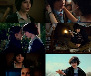 stranger things, cute, and love image