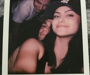 riverdale, kj apa, and camila mendes image