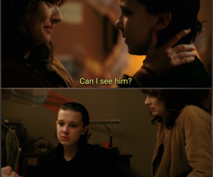 eleven, jane, and will image