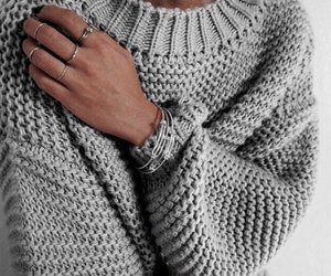 accessories, clothes, and cold days image