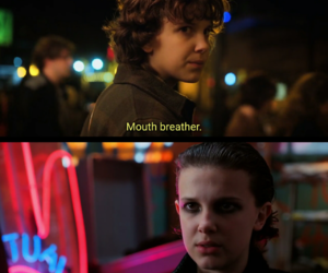 eleven, sass, and netflix image