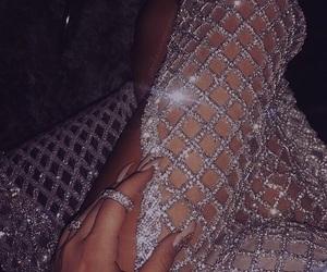 luxury, diamond, and style image