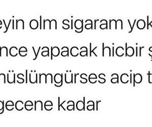 müslüm gürses, turkce soz, and türkçe image