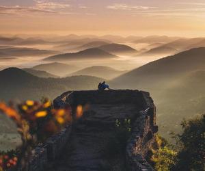 adventure, escape, and Road Trip image