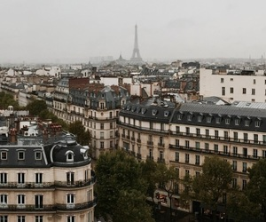 2016, aesthetic, and france image
