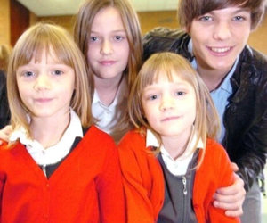 charlotte tomlinson, lotte and louis, and lotte tomlinson image