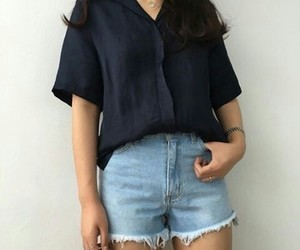 kfashion, fashion, and outfit image