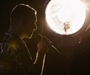 sam smith, apple music, and the thrill of it all image