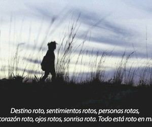 frases and broken image