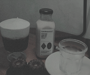 aesthetic, grunge, and dark image