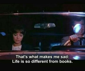 books, movies, and quotes image