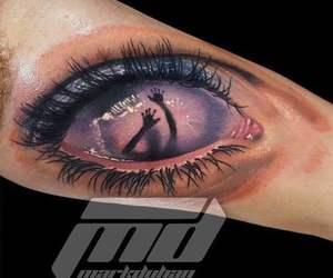 amazing, tattoo, and art image