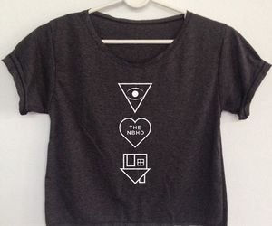 cool, tshirt, and jesse rutherford image