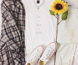 adidas, denim, and jacket image