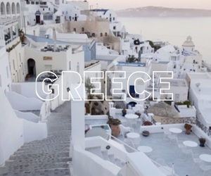 beautiful, vacation, and white image