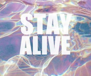 alive and wallpaper image