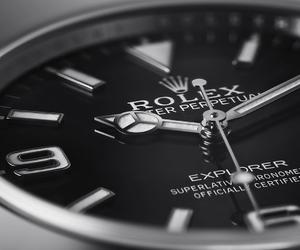 rolex, rolex watch, and luxury watch image