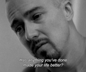 american history x, edvard norton, and black and white image