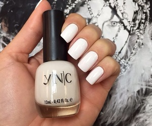 branco, style, and nailart image