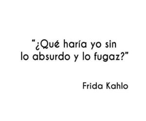 frases, frida kahlo, and textos image