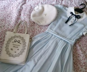 clothes, heart, and fashion image