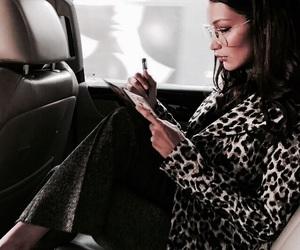 bella hadid, celebrity, and fashion image