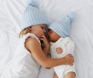 adorable, babe, and babies image