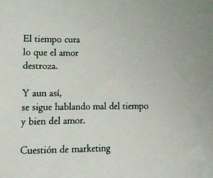 frases, marketing, and tiempo image