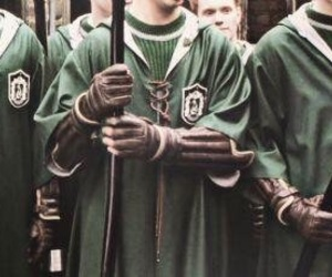 drago, hp, and potter image