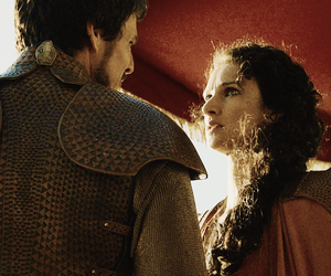 game of thrones, pedro pascal, and oberyn martell image