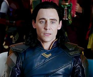 Marvel, thor, and tom hiddleston image