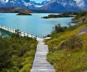 awesome, chile, and torres del paine image