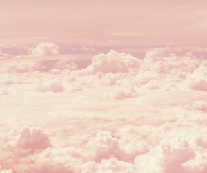 clouds, cute, and love image