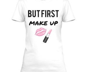 forget, make up, and cute image
