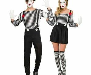 Halloween, maquillaje, and NYX image