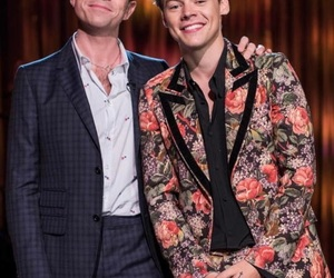 Harry Styles, bbc, and one direction image