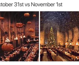 christmas, decoration, and movie image