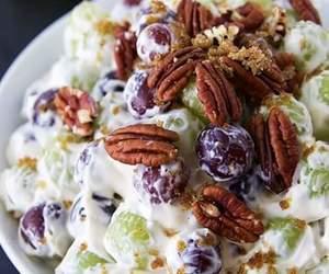 desayuno, saludable, and almendra image