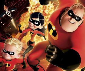 animation, movie, and pixar image