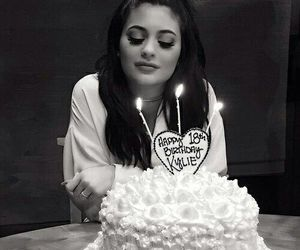 kylie jenner, birthday, and kylie image