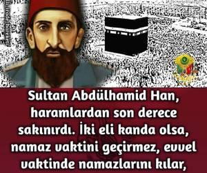 islam, sonbahar, and osmanlı image