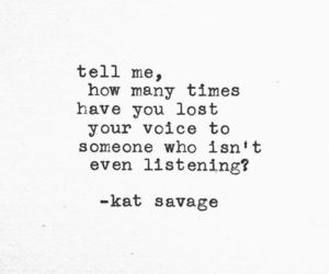 quotes, voice, and words image